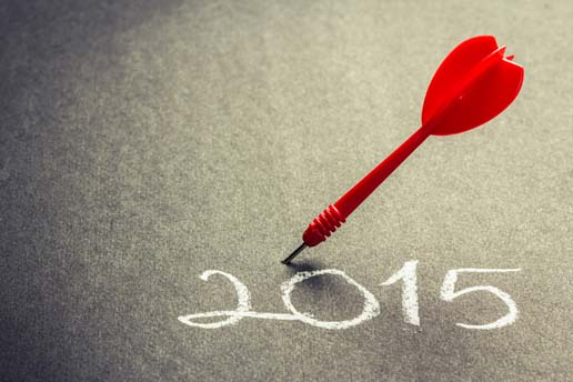 HR Trends in 2015