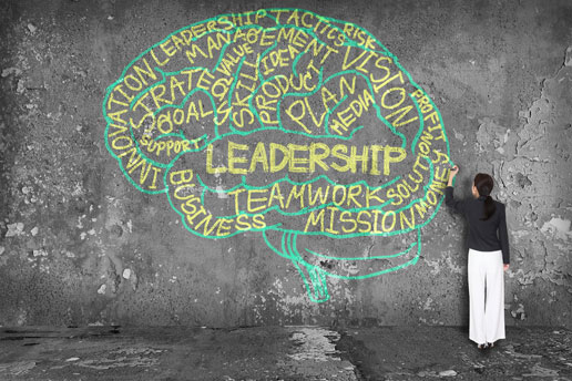 How to Develop a Personal Leadership Development Plan