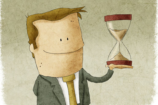 Time Management Strategies for HRs